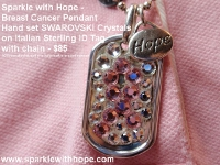 ADsparkle with hope